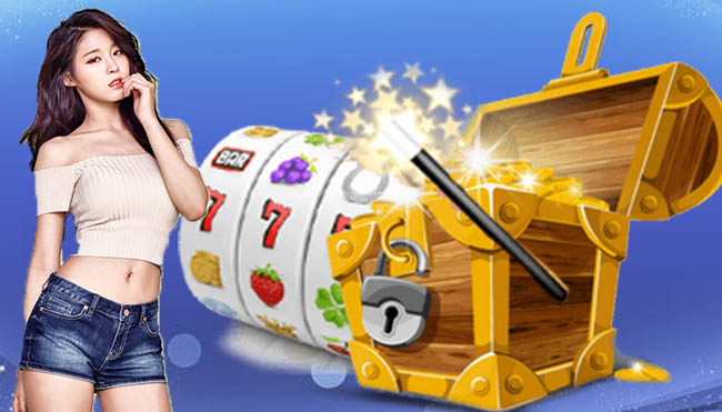 Get More Benefits from Slot Gambling Games